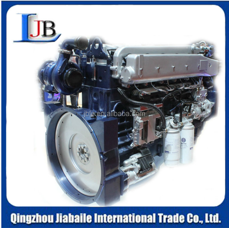 WEICHAI WP3 DIESEL ENGINE ASSEMBLY AND DIESEL ENGINE PARTS