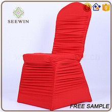 lycra spandex christmas chair cover