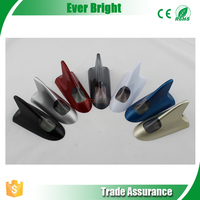 2015 New Products Professional Customized Solar Car Shark Fin Antenna