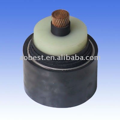 2011 Most Competitive Price XLPE insulated sta power cable YJV22 for Saudi Arabia