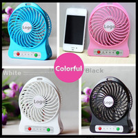 Unique New Design Portable Usb Fan