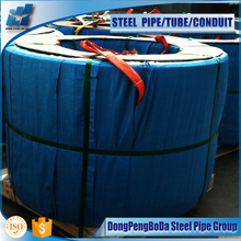 high tension steel strand factory price