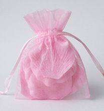 Organza Goodie Bag