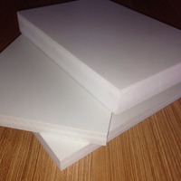 waterproof 4x8 size extrusion PVC foam board