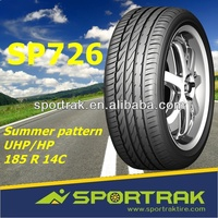 HIGH QUALITY PASSENGER CAR TYRE 265/45R20 UHP TIRE 255/50R19