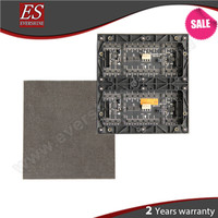 2015 China Ali ShenZhen HD LED Display, High-Quality P2.5 HD Video LED Display Module160mm x160mm Pixel Density160000 Dots/Sqm