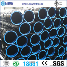 astm a53b Q235B Q345B welded steel pipe / carbon steel tubes for china manufacturer