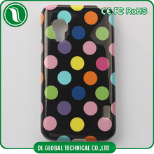 Soft IMD craft TPU case polka pot 2d sublimation printing case for LG L5II/E455