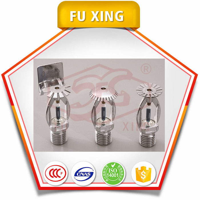 2016 high quality viking fire sprinkler with best price sprinkler head for fire sprinkler price