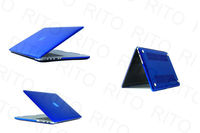 "Blue Crystal Hard Case For Macbook Pro 13"" Retina Screen Display,Protective Perfect Fit,OEM Welcome"