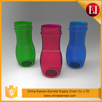 PET beverage bottle blowing mould preform mould with low price