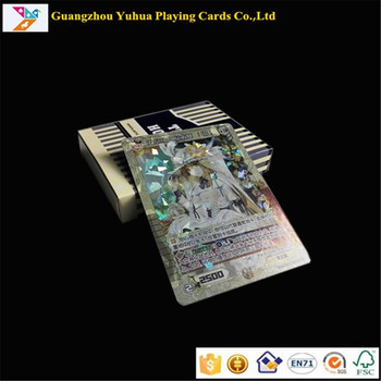 Custom flash cards printing flash cards printing YH188
