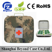 Made in china wholesale EVA factory first aid kit bag, first aid kit contents