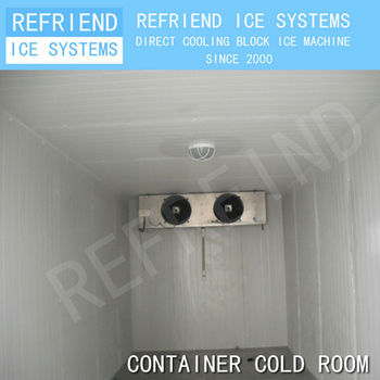 20FT Refrigerated Container