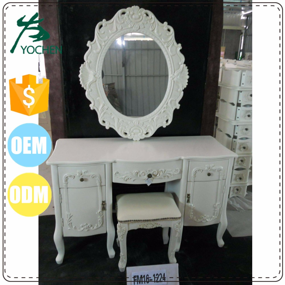 New Design hot cheap dressing table