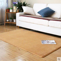 modern antibacterial floor mat protection