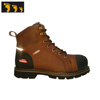 Active Leather Sports Safety Shoes Price