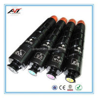 Plastic parts empty toner cartridge shell for canon IRC2225
