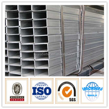 Ms Gi Square Tube Price List For Building Materials