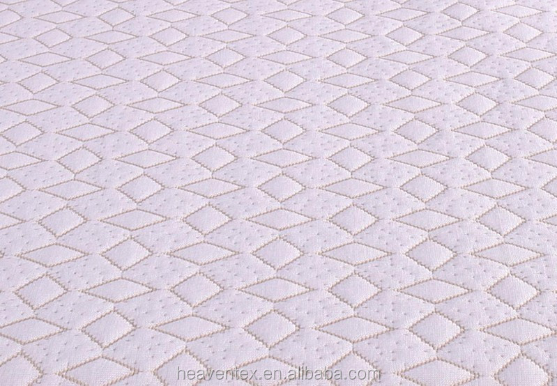 HX05113 100% Polyester Knitted Fabric for Mattress