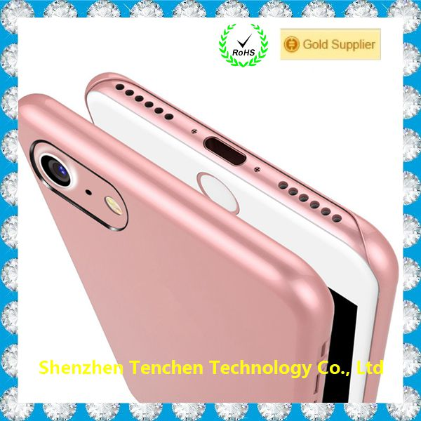 Premium Protective anti slip durable flex accesorios para celular for iPhone