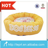 Wholesale soft warm Small Dog Puppy Cat Soft Cotton pet bed nest