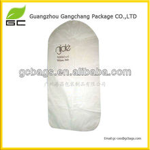 Non-woven Material and Handled Style garmenet bag suit cover