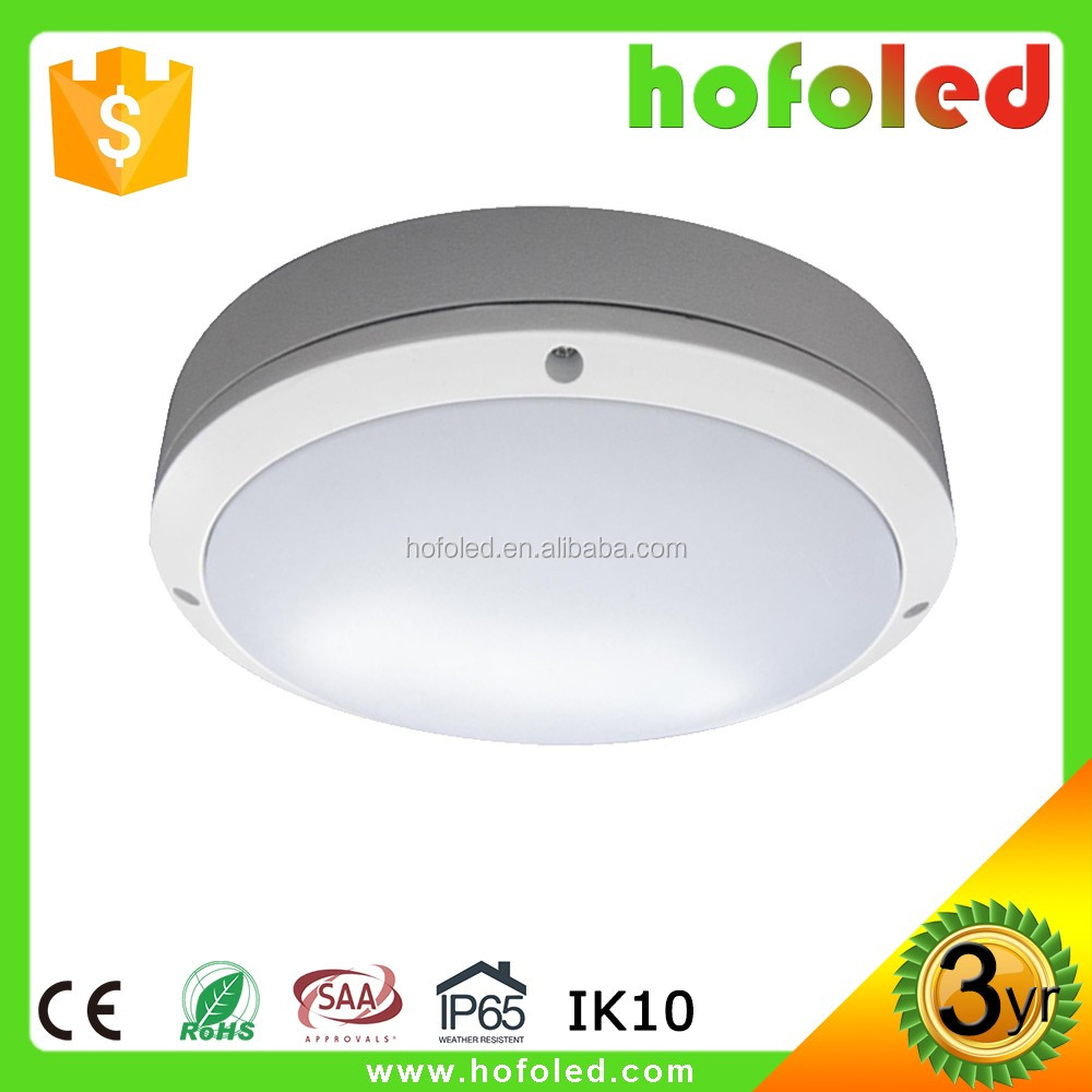 CE RoHS 3 years warranty led indoor led flush mount ceiling light