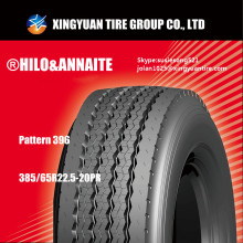 Best Price High Way Best Light Radial Truck Tire