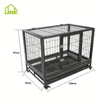 Modular Square Pet Dog Cages