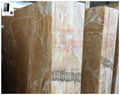 High quality natural marble tiles yellow honey onyx own quarry onyx marble from iran