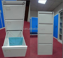 Four Drawer Vertical hanging filing cabinet