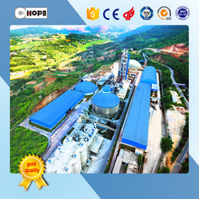 Cost of cement plant /cyclone cement plant/small cement plant ( EPC, 1000tpd cement mill )