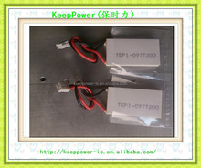 Thermoelectric power generation chip TEP1-097T200 Temperature of 200 degrees 20 * 40