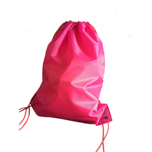 Hottest New Arrive Colored Cute Drawstring Bags