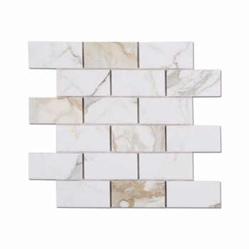Century Polished Good Price Tile of Calacatta Gold