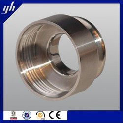 Customized china cnc turning metal products