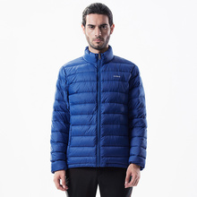 Windproof Metallic Down Coat hoodiesmen down <strong>jacket</strong> <strong>Men's</strong> winter Custom Top Quality Padded Down Bomber Quilted <strong>Jacket</strong>