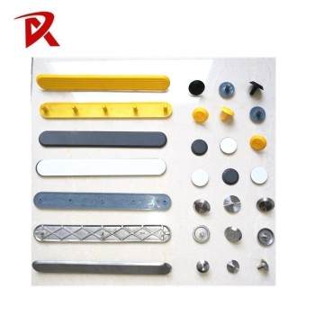 Low price 304 316 Stainless steel tactile indicator
