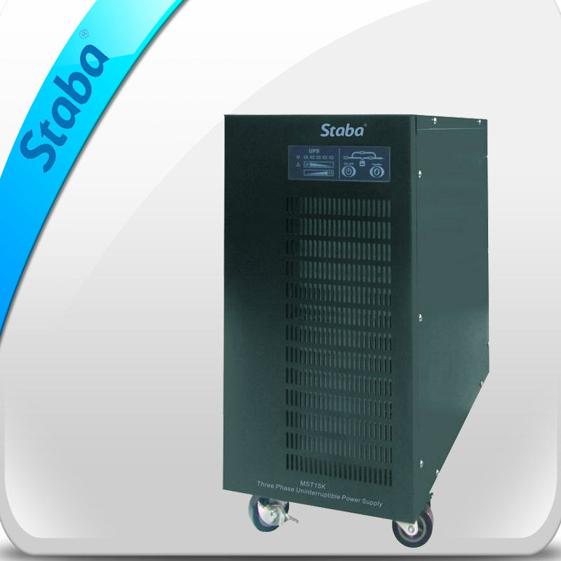 staba brand/OEM 6kva battery backup online ups