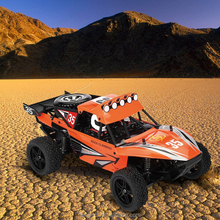 1/12 Scale 2.4Ghz 2WD Off Road Electric RC Racing Car For Kids and Adults