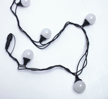 G45 light string, G45 strand light, G45 holiday light