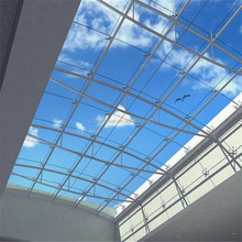 only use virign Makrolon lexan hollow polycarbonate roof sheet
