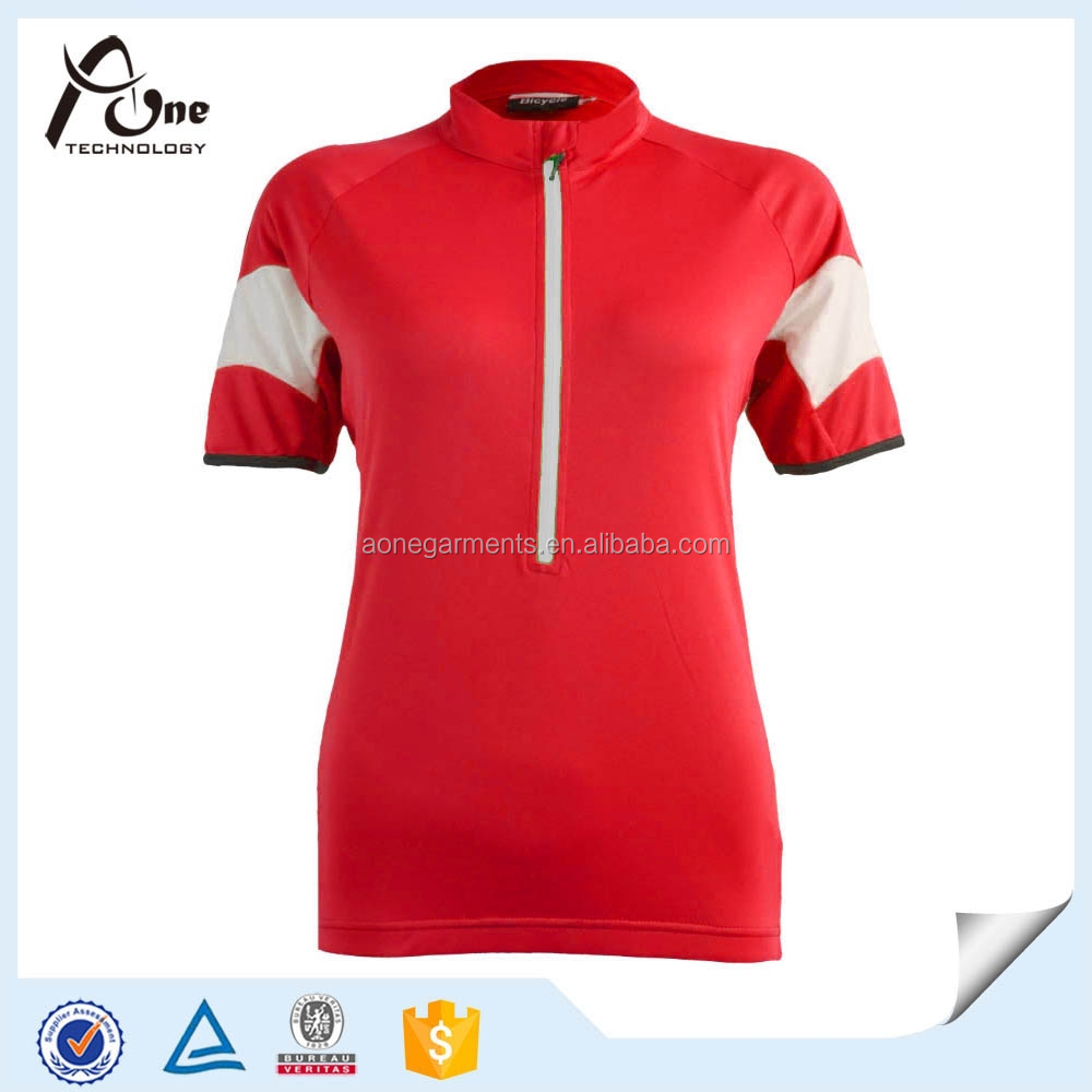 OEM Service Lady Biker Wear Woman Custom Sexy Cycling Wear