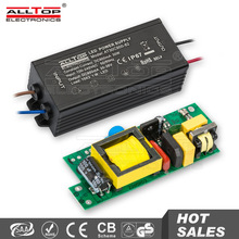 IP66 Waterproof 600mA constant current 20w led driver