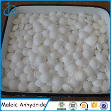 99.5%min (MA) Maleic Anhydride for Unsaturated Polyester Resin