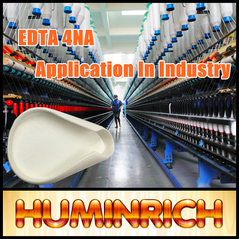 Huminrich Widely Grade Used High Quality And Best Price Edta 4na