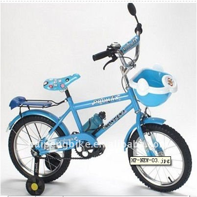 2012 new design kids bicycle
