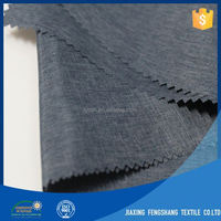 High Quality Polyester Wholesale Stylish Static Customized Fabric