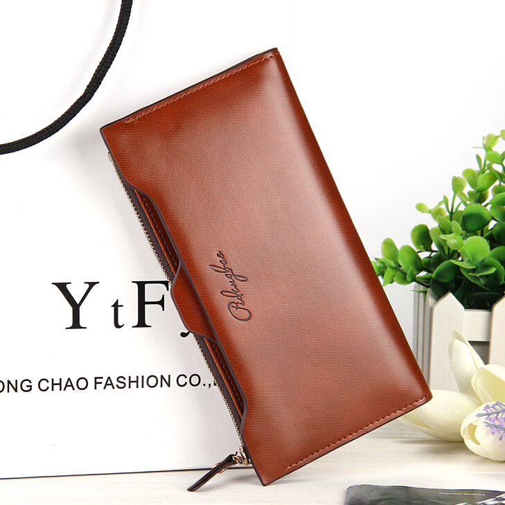 Women Big Wallet Newest Genuine Leather Purse